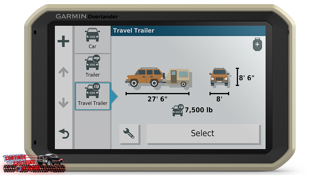 continue-crushing-overland-garmin-overlander-vehicle-size